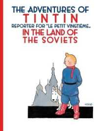 Link to an enlarged image of Tintin in the Land of the Soviets (The Adventures of Tintin) -- Paperback / softback