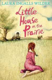 Link to an enlarged image of Little House on the Prairie (The Little House on the Prairie) -- Paperback / softback