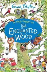 Link to an enlarged image of Enchanted Wood (The Magic Faraway Tree) -- Paperback / softback