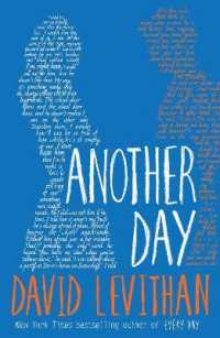 Link to an enlarged image of Another Day -- Paperback / softback