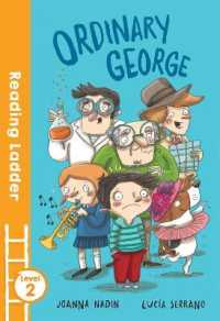 Link to an enlarged image of Ordinary George (Reading Ladder)