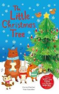 Books Kinokuniya The Little Christmas Tree Pop Up Elliot