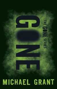 Link to an enlarged image of Gone (The Gone Series) -- Paperback / softback