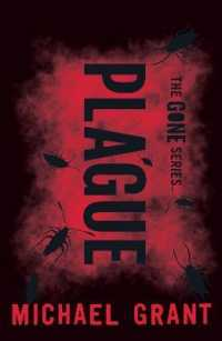 image of Plague (The Gone Series) -- Paperback / softback <4>