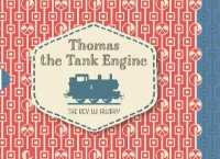 Link to an enlarged image of Thomas the Tank Engine: the Railway Series: 70th Anniversary Slipcase (Classic Thomas the Tank Engine) -- Hardback