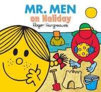 Link to an enlarged image of Mr Men on Holiday (Mr. Men & Little Miss Everyday) -- Paperback