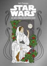 Books Kinokuniya Star Wars Art Therapy Colouring Book