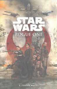 Link to an enlarged image of Star Wars: Rogue One: Junior Novel -- Paperback / softback