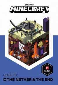 Books Kinokuniya: Minecraft Guide to Exploration : An