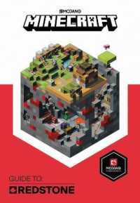 Link to an enlarged image of Minecraft Guide to Redstone: An Official Minecraft Book from Mojang