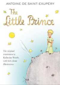 Link to an enlarged image of Little Prince -- Paperback / softback