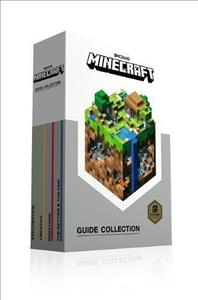 Books Kinokuniya: Minecraft Guide to the Nether and the End