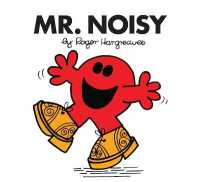 Link to an enlarged image of Mr. Noisy (Mr. Men Classic Library) -- Paperback / softback