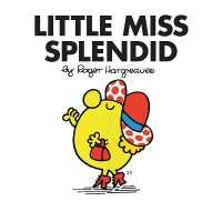 Link to an enlarged image of Little Miss Splendid (Little Miss Classic Library) -- Paperback / softback