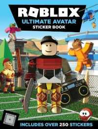 Link to an enlarged image of Roblox Ultimate Avatar Sticker Book -- Paperback / softback (English Language Edition)