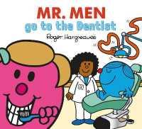 Link to an enlarged image of Mr. Men go to the Dentist (Mr. Men & Little Miss Everyday) -- Paperback / softback