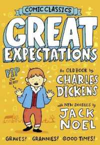 image of Comic Classics: Great Expectations (Comic Classics) -- Paperback / softback <1>