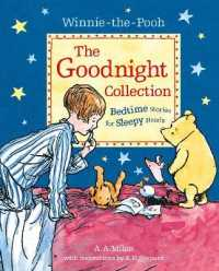 Link to an enlarged image of Winnie-the-pooh: the Goodnight Collection : Bedtime Stories for Sleepy Heads -- Paperback / softback