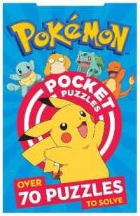 Pokemon Pocket Puzzles 9781405296533