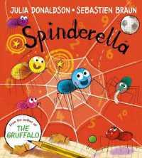 Link to an enlarged image of Spinderella (BRDBK)