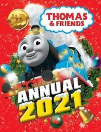 Link to an enlarged image of Thomas & Friends Annual 2021 -- Hardback