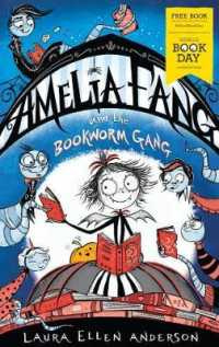 Link to an enlarged image of Amelia Fang and the Bookworm Gang - World Book Day 2020