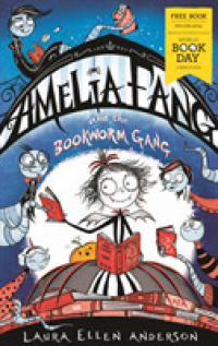 Link to an enlarged image of Amelia Fang and the Bookworm Gang - World Book Day 2020 -- Multiple copy pack