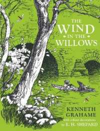 Link to an enlarged image of Wind in the Willows -- Hardback