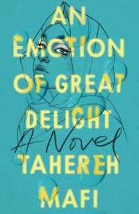 Link to an enlarged image of Emotion of Great Delight -- Paperback / softback