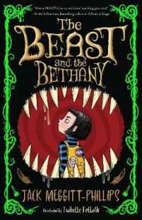 Link to an enlarged image of Beast and the Bethany -- Paperback / softback