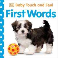 Link to an enlarged image of Baby Touch and Feel First Words (Baby Touch and Feel) -- Board book