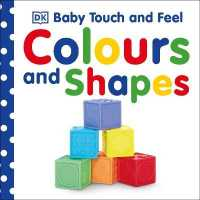 Link to an enlarged image of Baby Touch and Feel Colours and Shapes (Baby Touch and Feel) -- Board book