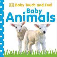 Link to an enlarged image of Baby Touch and Feel Baby Animals (Baby Touch and Feel) -- Board book