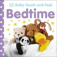 image of Baby Touch and Feel Bedtime (Baby Touch and Feel) -- Board book