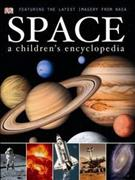 Link to an enlarged image of Space a Children's Encyclopedia -- Hardback