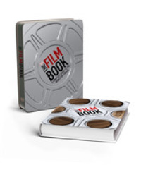 Link to an enlarged image of Film Book : A Complete Guide to the World of Cinema -- Hardback