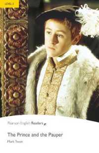 Link to an enlarged image of Prince and the Pauper : Pearson English Readers Level 2 ( formerly Penguin Readers ) (2nd Revised ED)