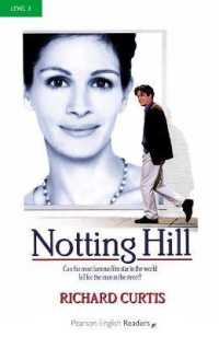 Link to an enlarged image of Notting Hill : Pearson English Readers Level 3 ( formerly Penguin Readers ) (2nd Revised ED)