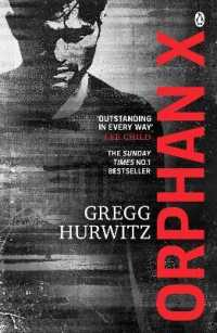 Link to an enlarged image of Orphan X (An Orphan X Thriller) -- Paperback / softback