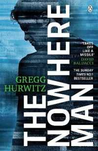 Link to an enlarged image of Nowhere Man (An Orphan X Thriller) -- Paperback / softback