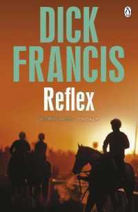 Link to an enlarged image of Reflex (Francis Thriller) -- Paperback / softback