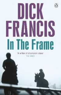 Link to an enlarged image of In the Frame (Francis Thriller) -- Paperback / softback