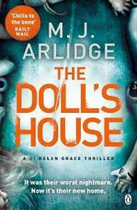 Link to an enlarged image of Doll's House : Di Helen Grace 3 (Detective Inspector Helen Grace) -- Paperback / softback
