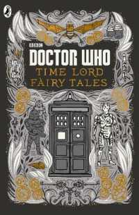 Link to an enlarged image of Time Lord Fairy Tales (Doctor Who)
