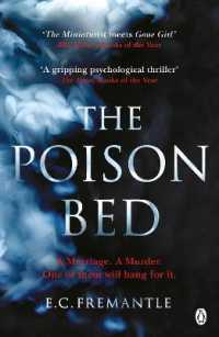 The Poison Bed 9781405920070
