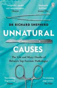 Link to an enlarged image of Unnatural Causes