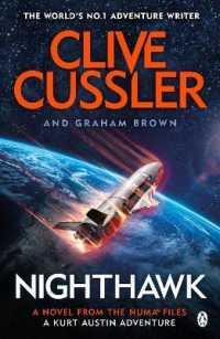 Link to an enlarged image of Nighthawk : Numa Files #14 (The Numa Files) -- Paperback / softback