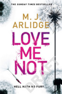 Link to an enlarged image of Love Me Not (OME A-Format)