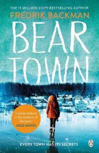 Link to an enlarged image of Beartown : From the New York Times Bestselling Author of a Man Called Ove -- Paperback / softback