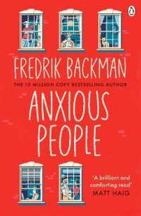 Anxious People 9781405930253